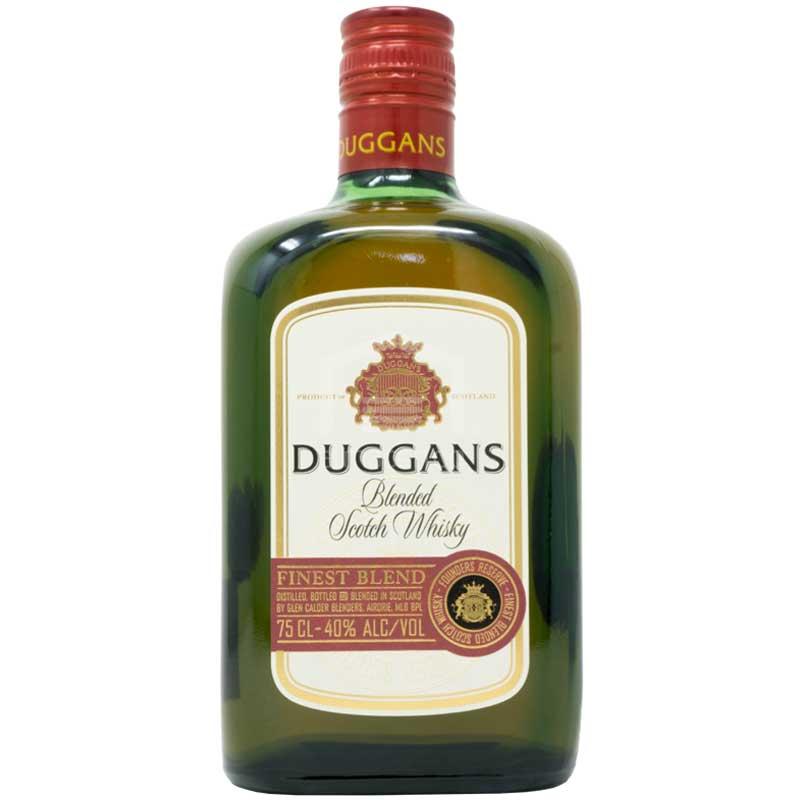 DUGGANS 750ML
