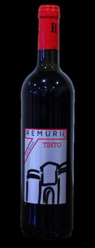 REMURI TINTO 750ML