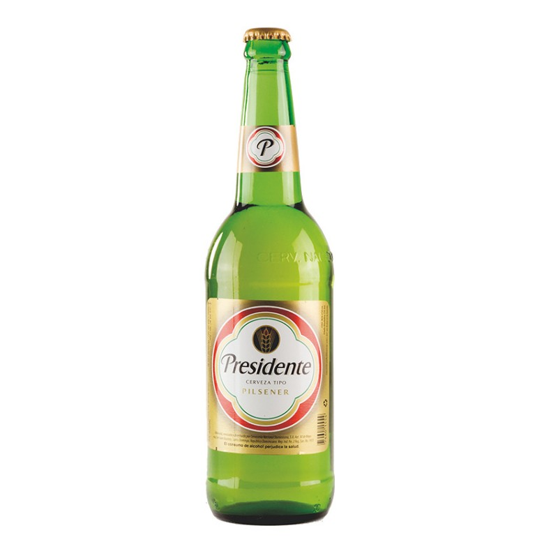 PRESIDENTE REGULAR JUMBO 1000ML