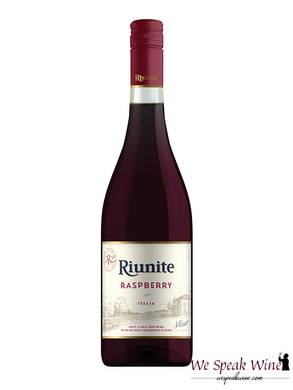 RIUNITE RASBERRY 750ML