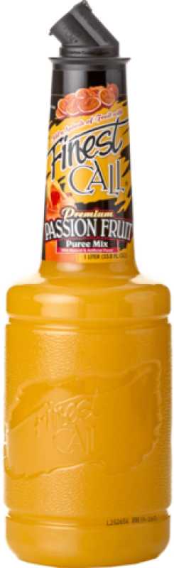 FINEST CALL PASSION FRUIT 1000ML