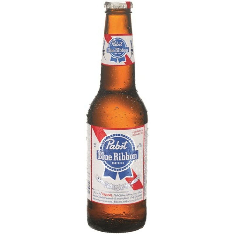 PABST BLUE RIBBON 355ML