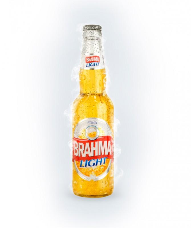 BRAHMA LIGHT 355ML